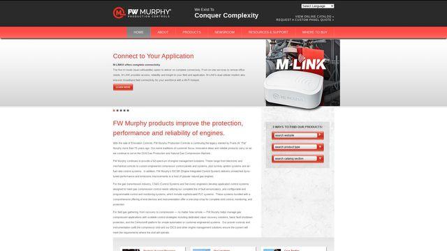 Enovation Controls, LLC