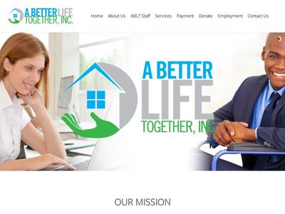 A Better Life Together, Inc.