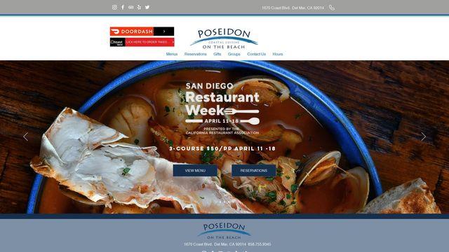 Poseidonrestaurant