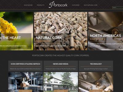 Portocork America Inc.