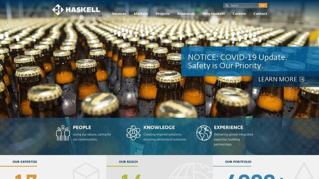 Haskell Company
