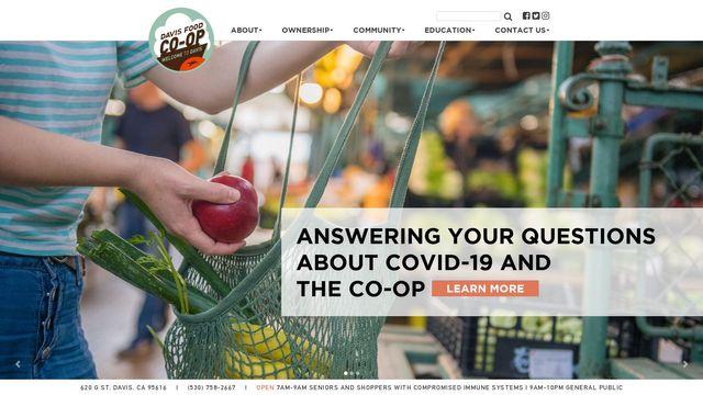 Davis Food Co-op