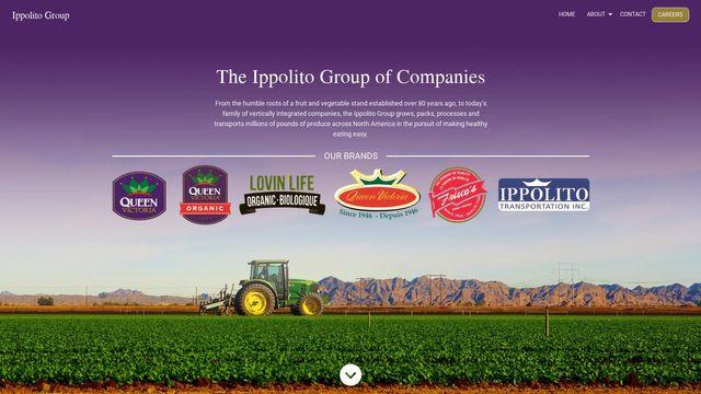 Ippolito Fruit & Produce Ltd.