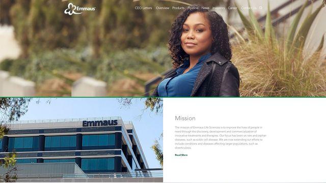 Emmaus Life Sciences, Inc.