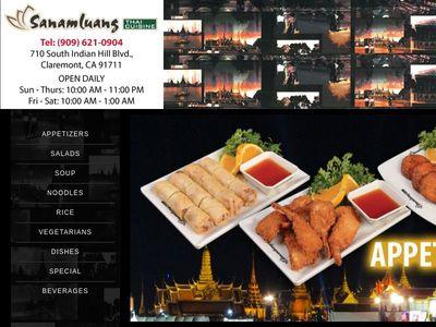 Sanamluang Cafe
