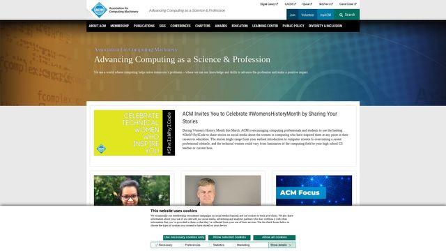 ACM, Inc