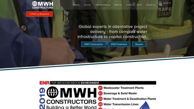 MWH Constructors, Inc.