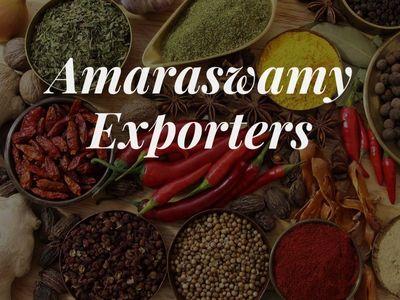 Amaraswamy Exporters, Ramya Food Processing Inc.
