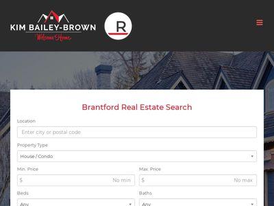 Redline Properties Inc.