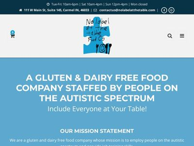 The Table Food Company