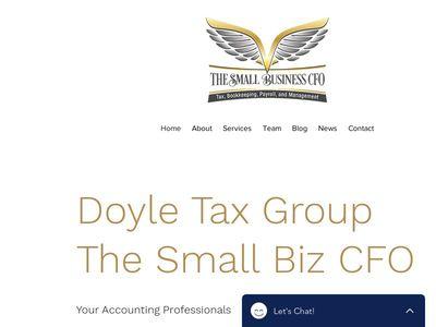 Doyle Group, The Sma