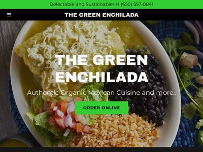 The Green Enchilada