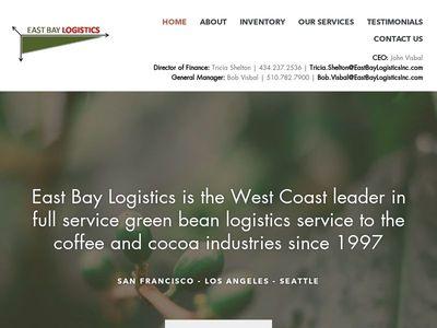 Paragon Coffee Trading Company L.P.