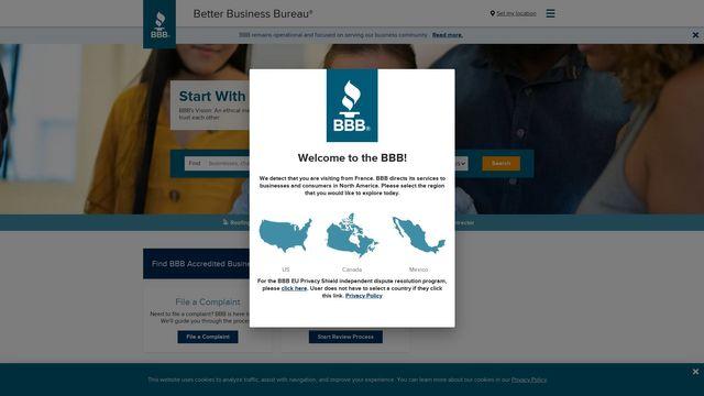 BBB Institute for Marketplace Trust, Inc.