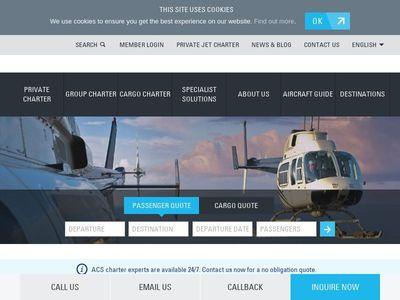 Air Charter Service Ltd