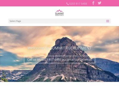 Summit Recruitment Ltd.