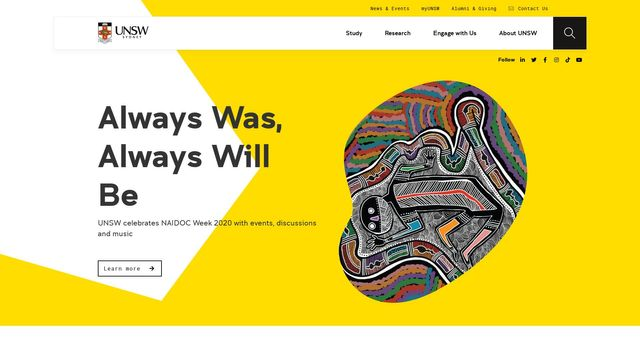 UNSW Global Pty Limited