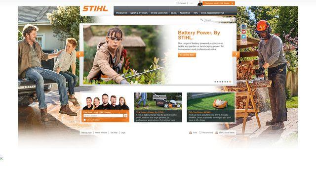 STIHL Pty Ltd