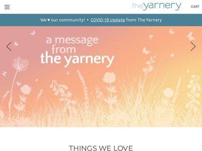 Anthology Yarn Co.