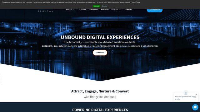 Bridgeline Digital, Inc.