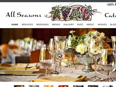 Mill Valley Catering Company