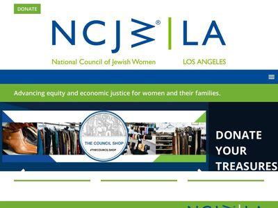 NCJW, Inc