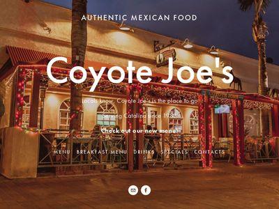 Coyote Joe's