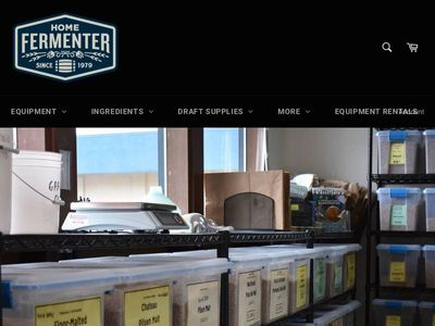 Home Fermenter