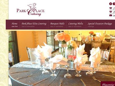 Park Place Catering