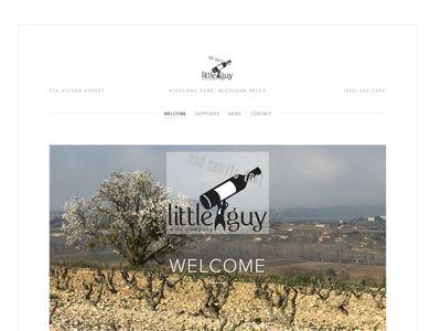 Little Guy Wine Company