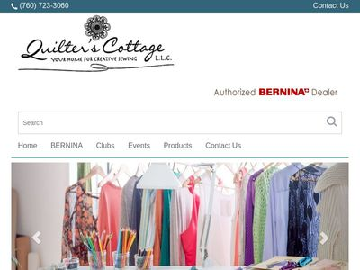 Quilter's Cottage, LLC