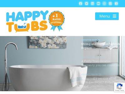 Happy Tubs LLC