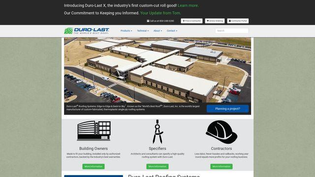 Duro-Last, Inc.