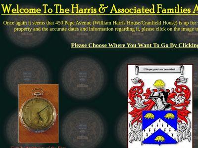 W. Harris & Company