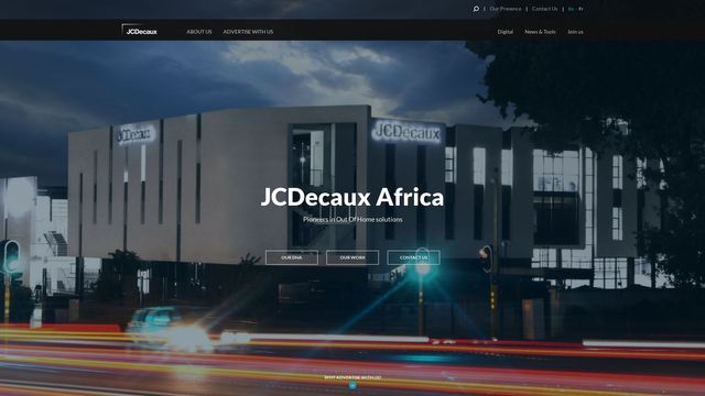 JCDecaux S.A.