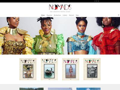 Nomads Global Media Inc.