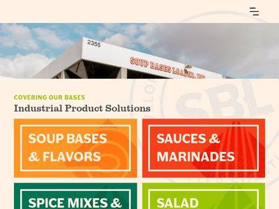 Soup Bases Loaded, Inc.