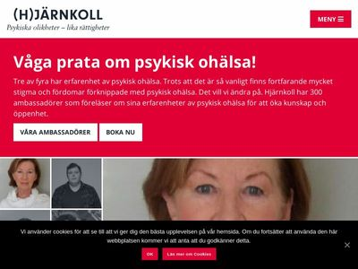Hjarnkoll Vastra Gotaland