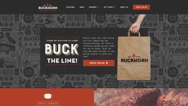 Buckhorn Restaurant Group, LLC.