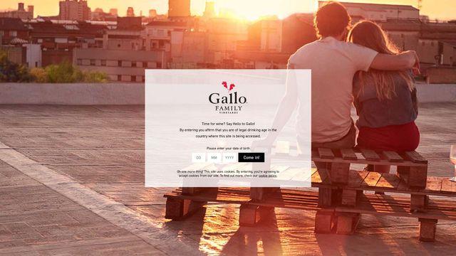E. & J. Gallo Winery Europe Ltd.