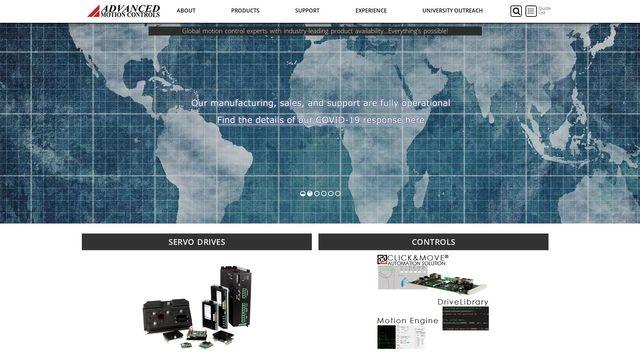Trio Motion Technology Ltd