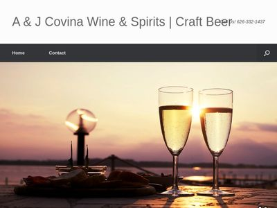 A & J Covina Wine & Spirits | Craft Beer