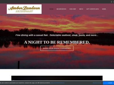 Amber Lantern Restaurant