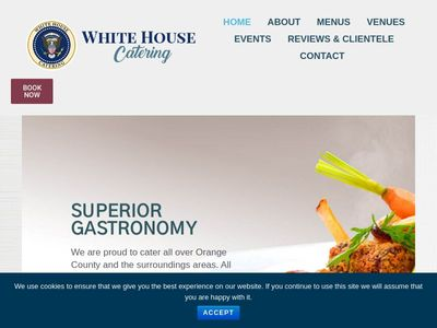 White House Catering