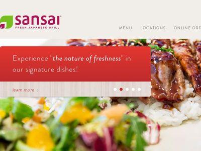 SanSai North America Franchising, LLC.