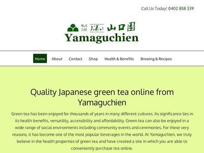 Yamaguchien. Co. Ltd