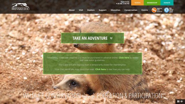 East Coast Zoological Society of Florida, Inc.