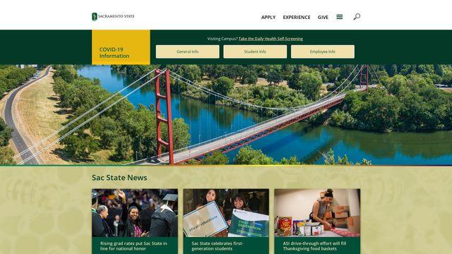 University Enterprises. Inc.