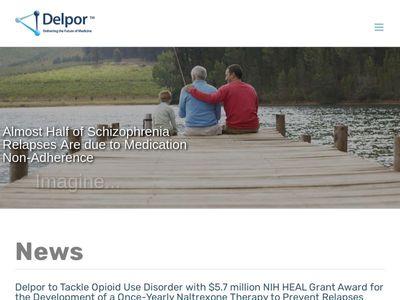 Delpor, Inc.