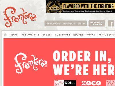 Frontera Foods, Inc.